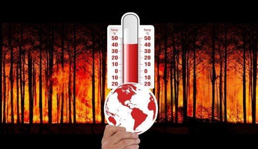 地球が辛すぎて温暖化のこと調べたら衝撃の事実が発覚した