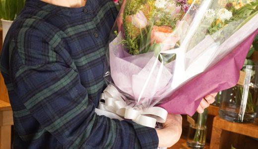 「生花が…」困っているお花屋さんを元気にしてみた!