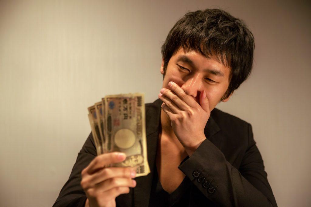 10万円を超える社内副業も