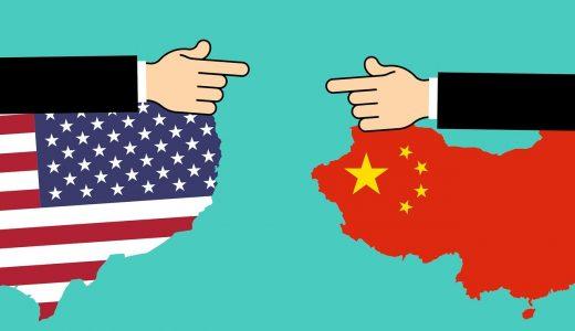 【アメリカVS中国】5Gの時代を支配するのはどっち??2つの国を比べてみた!