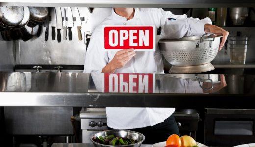 【飲食店】開業の費用は1,000万円も必要?資金集めの悩みも解決